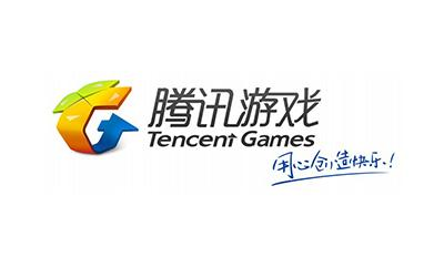 腾讯游戏logo