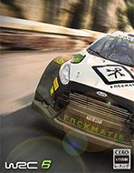 WRC世界汽车拉力锦标赛6