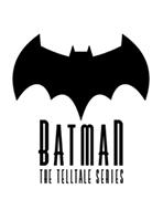 蝙蝠俠故事版