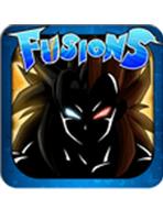 超级英雄Fusion