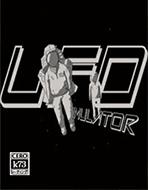 ufo模拟器