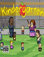 幼儿园Kindergarten