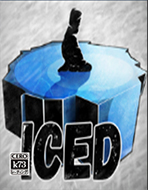 冻结iced