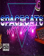 太空猫与激光