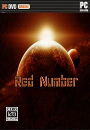 红色数字序幕