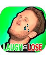 你笑就输了