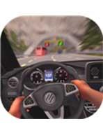 pov汽车驾驶