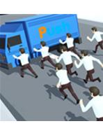 Push Push Run