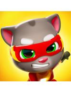 汤姆猫英雄冲刺
