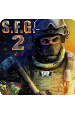 特种部队小组2