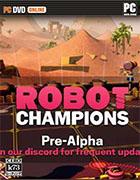 铁甲机器人大乱斗
