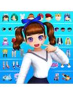 劲舞团Styledoll