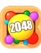2048球球游戏合集