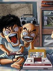 模拟器游戏