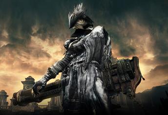 《血源诅咒》新猎人及武器截图