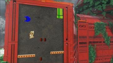 《超級馬里奧奧德賽》官方新場景截圖公布