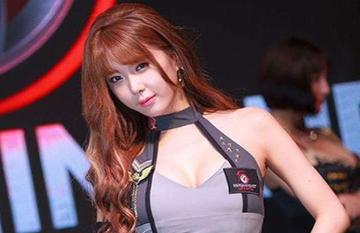 韩国最红美女主播精彩美图