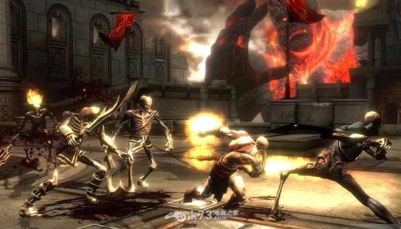 战神3 中文版下载 截图
