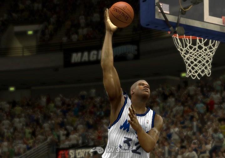 NBA 2K13 美版预约 截图