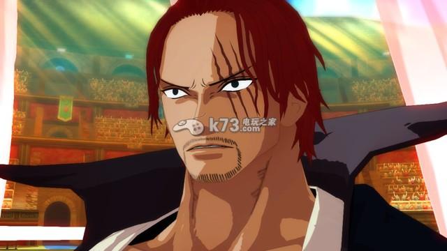 海贼王无尽世界红 中文版下载 截图