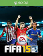 FIFA15 涓�����涓�杞�