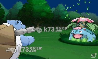 口袋妖怪x 日版下载 截图