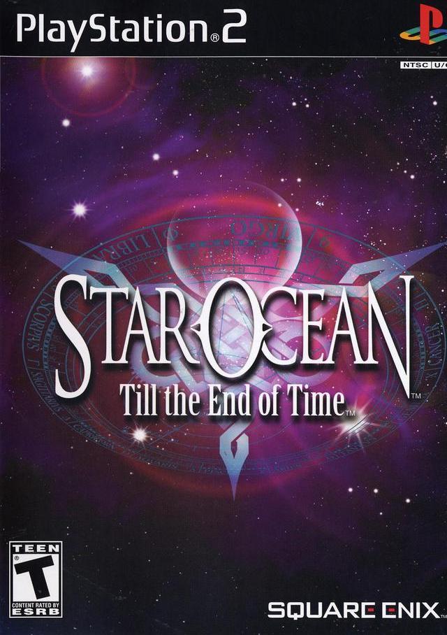 星之海洋3美版下载