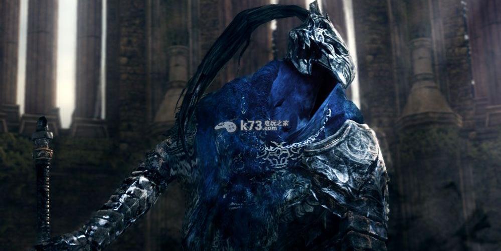黑暗之魂 免安装中文版下载 截图