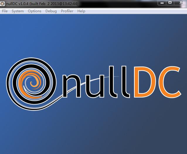 nulldc模拟器 v104_r22 下载