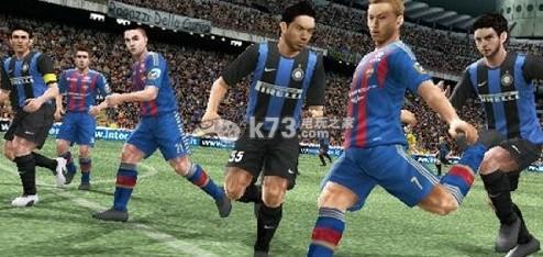 实况足球2013 中文版1.0下载 截图