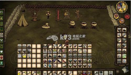 饥荒 中文版下载 截图