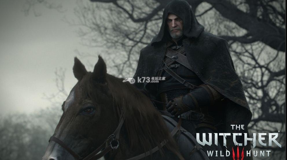 巫师3 美版预约 截图