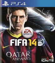 [PS4]FIFA 14日版预约