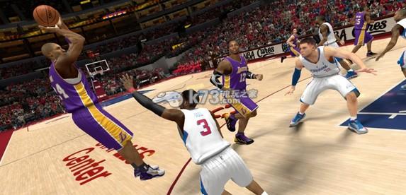 NBA 2K13 美版下载 截图