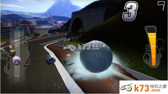 模组世界赛车 街头之旅 欧版下载 截图