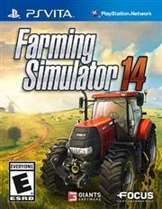 模拟农场14中文版下载