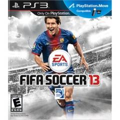 [PS3]ps3 FIFA13欧版下载