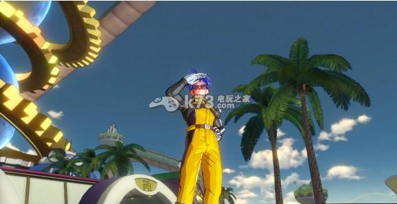 龙珠超宇宙 欧版下载 截图