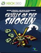[Xbox360]xbox360 幕府将军的头骨美版下载