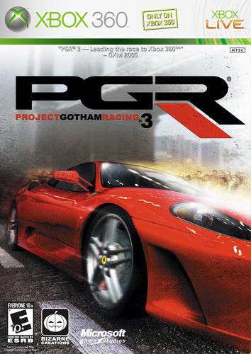 [Xbox360]xbox360 世界街头赛车3中文版下载 世界街头赛车3下载