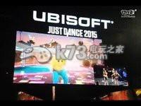 舞力全开2015 v1.0 美版预约 截图
