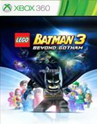 乐高蝙蝠侠3 美版下载