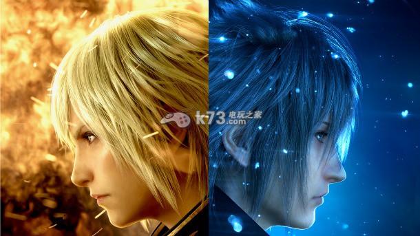 最终幻想零式HD 中文版下载 截图