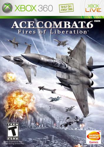 皇牌空戰6解放之戰火 中文版下載
