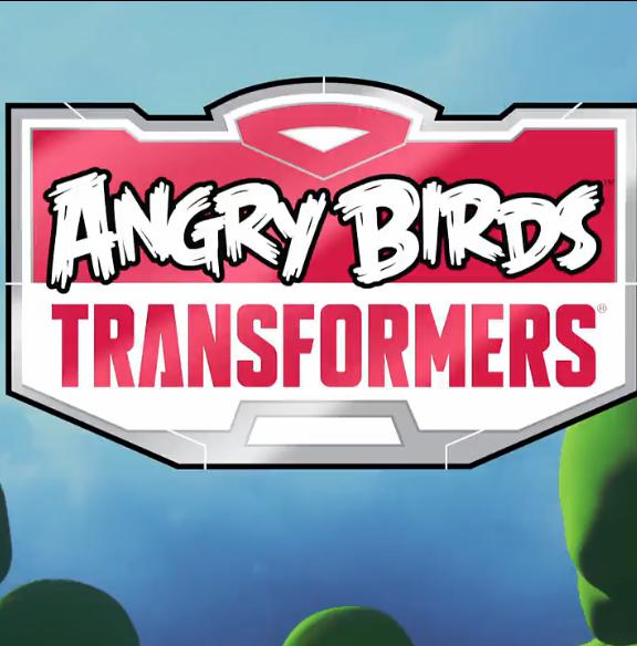 愤怒的小鸟变形金刚 v1.36.5 游戏