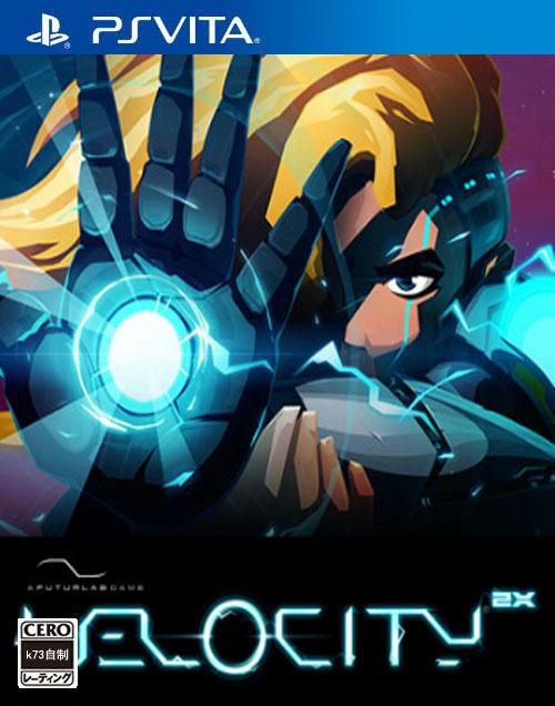 Velocity 2X 美版下载