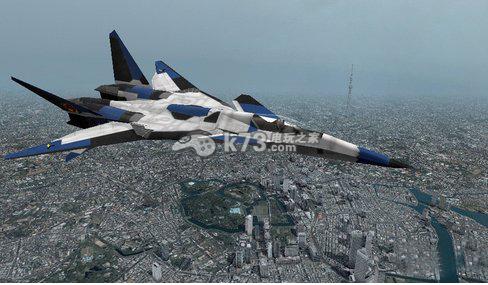 皇牌空战X2联合攻击 中文版下载 截图