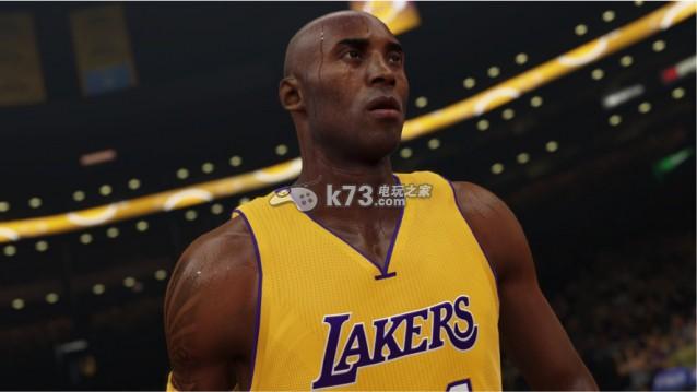 NBA2K15 中文版下载 截图