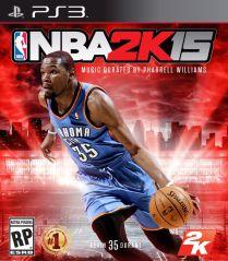 NBA2K15 中文版下载