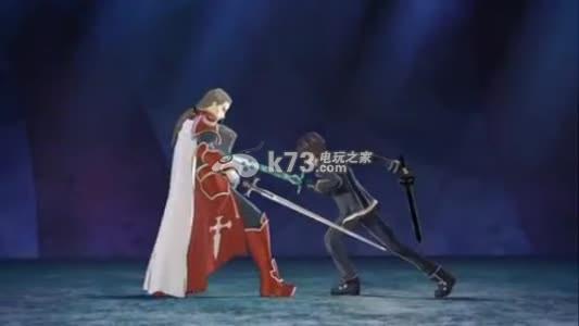 刀剑神域无限时刻 汉化版下载 截图
